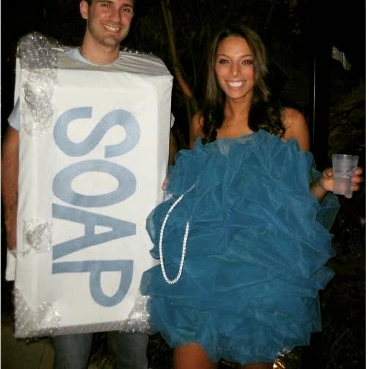 awesome Good Halloween Costumes for Couples