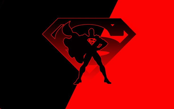 superman picture: Wallpapers Collection, Winter Backer 2017-03-28