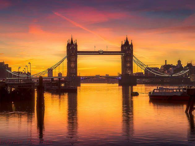 Tower Bridge | Attractions in Bermondsey, London