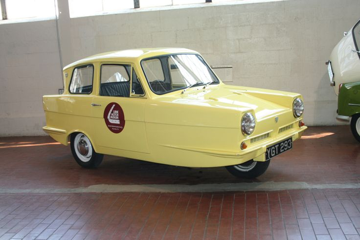 72 best classic marques reliant images on pinterest for Euro motors harrisburg pa