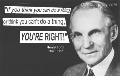 Ford Quotes Custom 10 Best Henry Ford Quotes Images On Pinterest  Henry Ford Quotes . Design Decoration