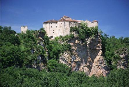 Bruniquel, Tourisme Bruniquel, Tarn et Garonne