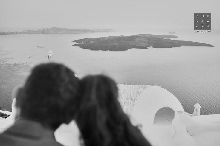 JOHN-ANGIE a day in Santorini » GXsight NY