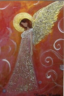 Mi ángel