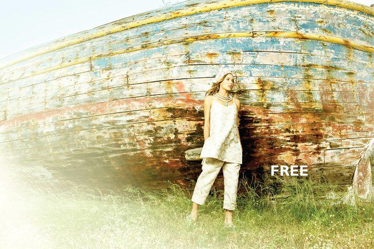 Greek summer is FREE...