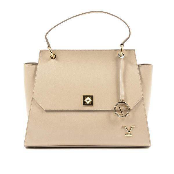 77af05584b59 V 1969 Italia Womens Handbag Beige FENIX