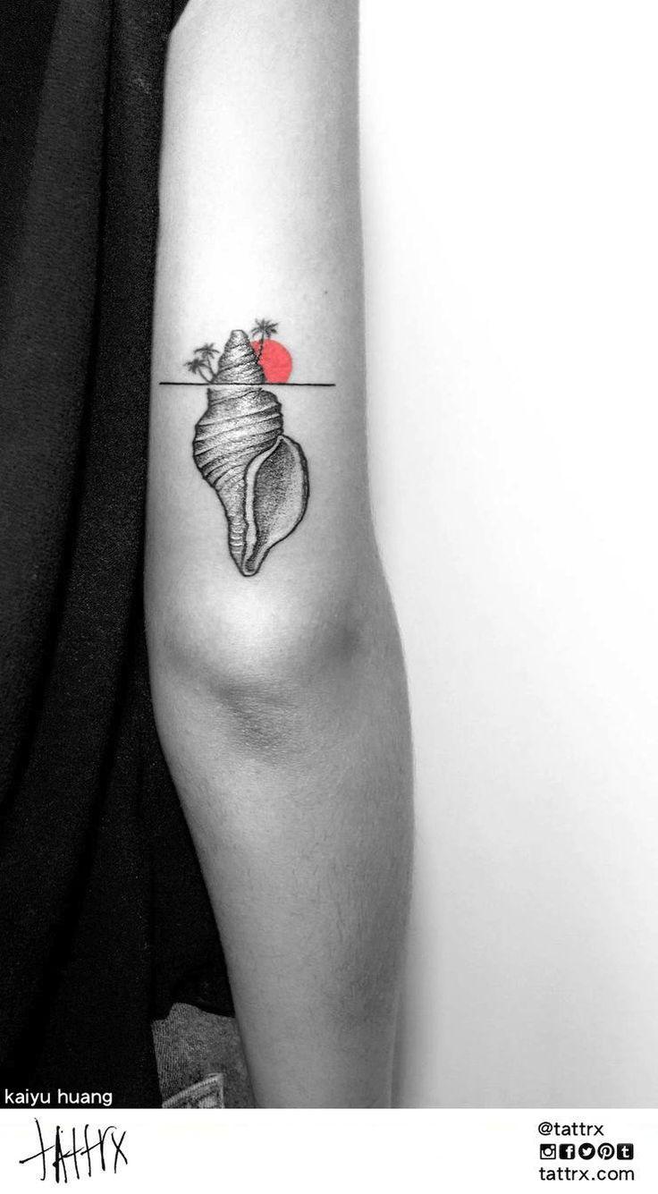Kaiyu Huang #normalcarrey Tattoo | NYC