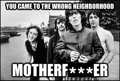 The Top Beatles Memes | wayvs