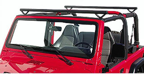 Quick and Easy Roof Rack for Kayak