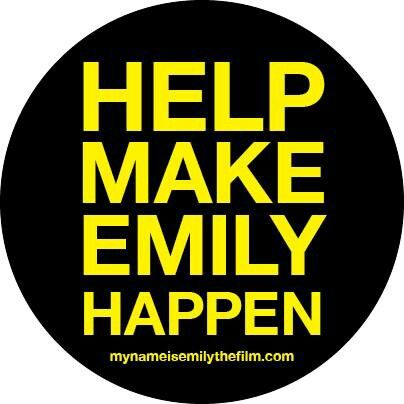 Check out www.mynameisemilythefilm.com to support Simon Fitzmaurice, an award winning Irish filmmaker with Motor Neurone Disease. Help him to make his film! Thank you.