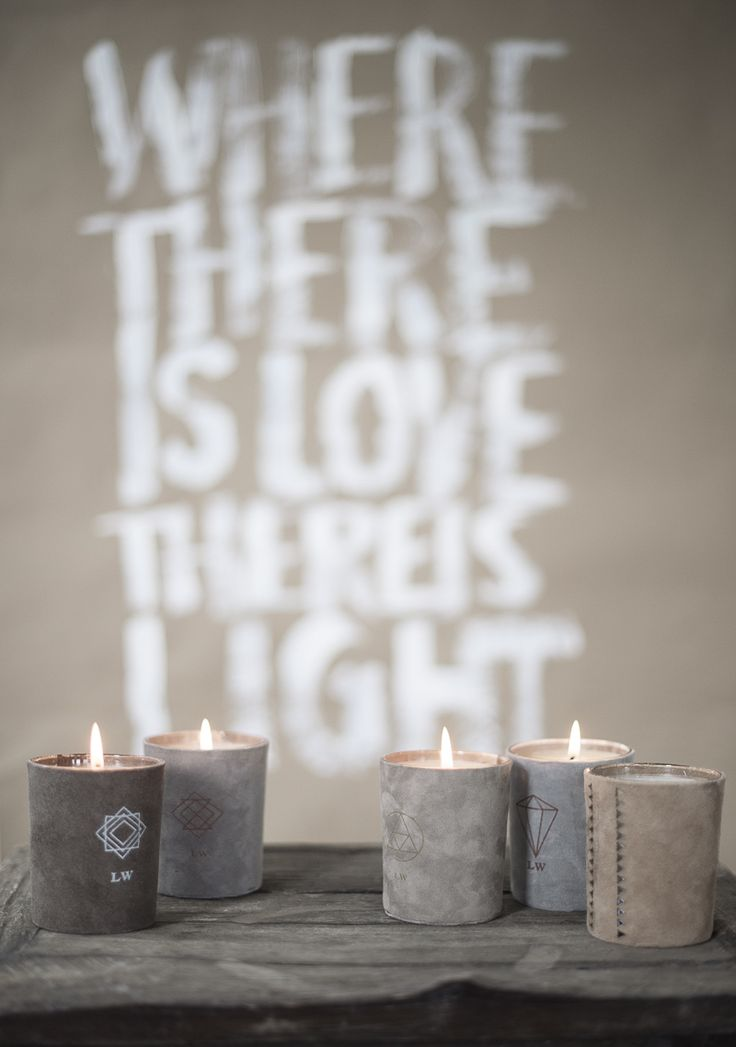 la boheme scented candle ... Candle QuotesLight ... & The 25+ best Candle quotes ideas on Pinterest   Nice quotes ... azcodes.com