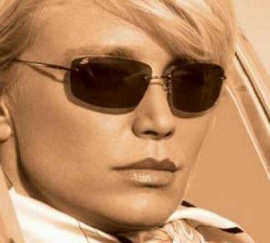 """Peta Wilson, of """"La Femme Nikita."""""""