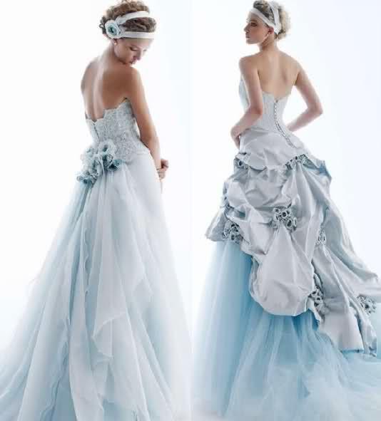 148 best TIFFANY BRIDAL DRESSES images on Pinterest | Short wedding ...