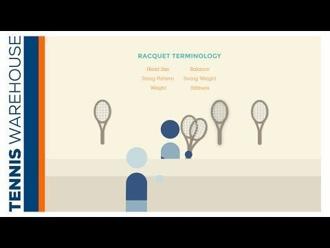 What is the right tennis racquet for me? Selecting the Right Tennis Racquet from Tennis Warehouse. New to tennis or upgrading your gear? This video is a must watch #tennis #racquet #racket #sports #gear #equipment #sports #love #experts #beginner #howto #DIY #tennisforbeginners