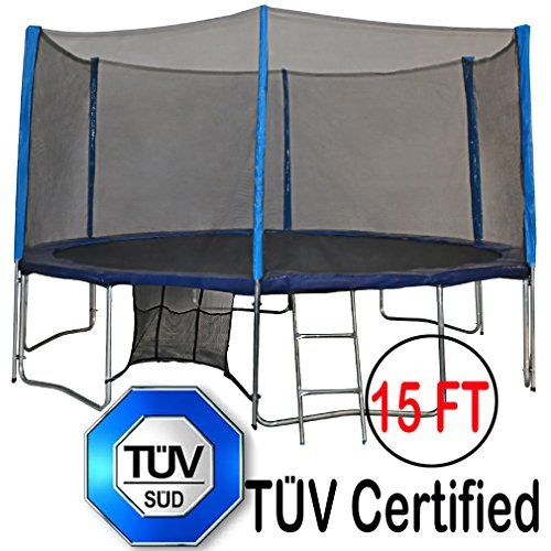 Zupapa® 12 14 15 Ft Trampoline with Net Enclosure & Free Safety Pad /Ladder Combo (12FT) Zupapa http://www.amazon.com/dp/B00GLP7MOA/ref=cm_sw_r_pi_dp_lGnwwb1DTSG6F