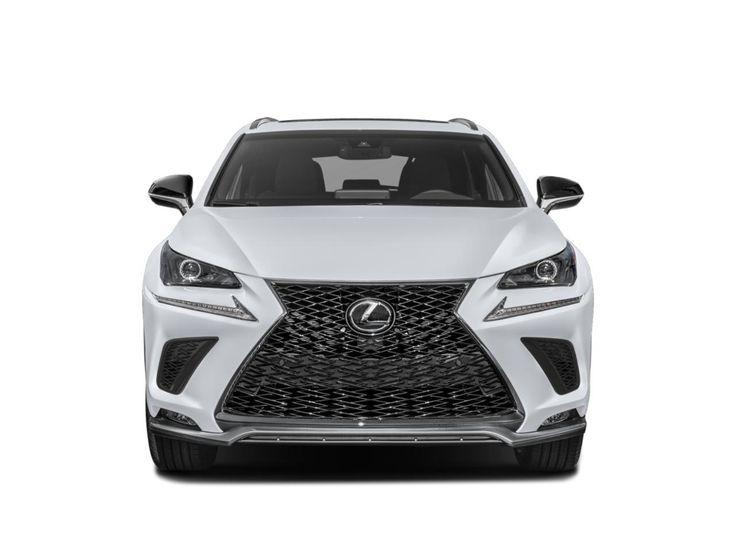 2020 Lexus Nx 200T Concept in 2020   Lexus nx 200t, Lexus ...