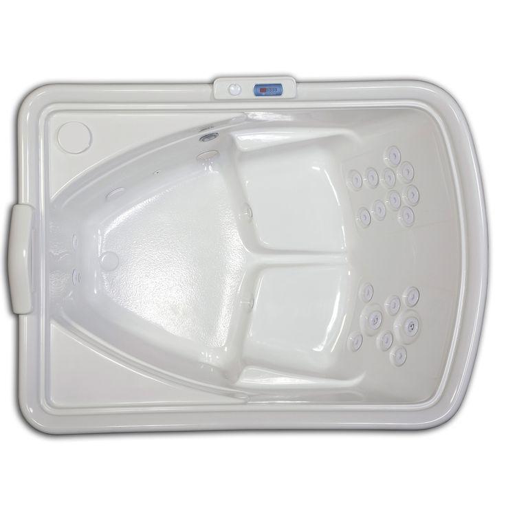 7 best tubs for master bathroom images on Pinterest | Bathroom ...