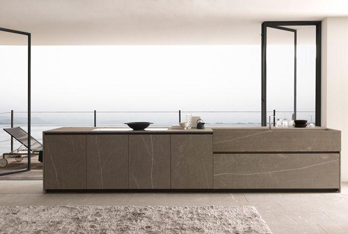 Modulnova Twenty Kitchen Design | Modern Italian Design @ DesignSpaceLondon http://www.designspacelondon.com/