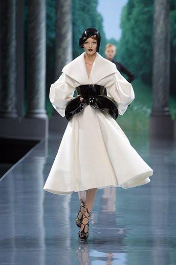 Beautiful Dior coat