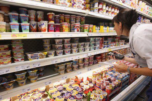 La reina Letizia ve inaceptable que se tire comida mientras millones de personas pasan hambre