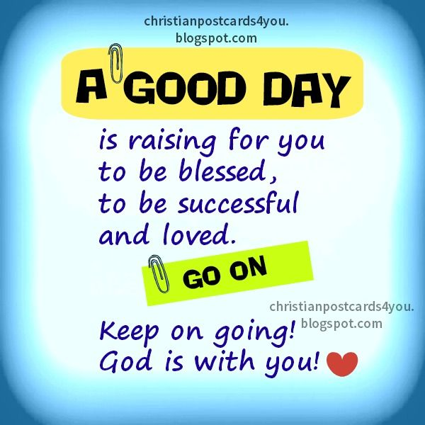 Good Morning Christian Quotes: Christian Good Morning Pictures Free