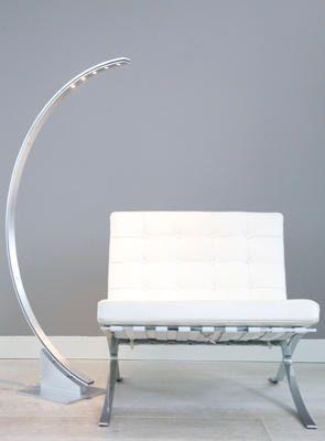B.E.S. standing. www.ferrolightdesign.com