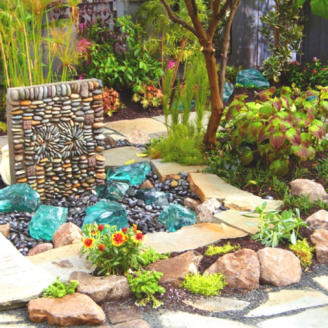 11 best yard crashers images on pinterest yard crashers backyard diy yard crashers peace garden solutioingenieria Image collections
