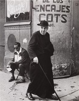 Prete a Barcellona By Piergiorgio Branzi ,1957