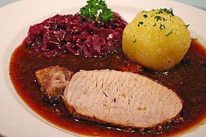 Dänischer Schweinebraten, ein tolles Rezept aus der Kategorie Schwein. Bewertungen: 256. Durchschnitt: Ø 4,6.