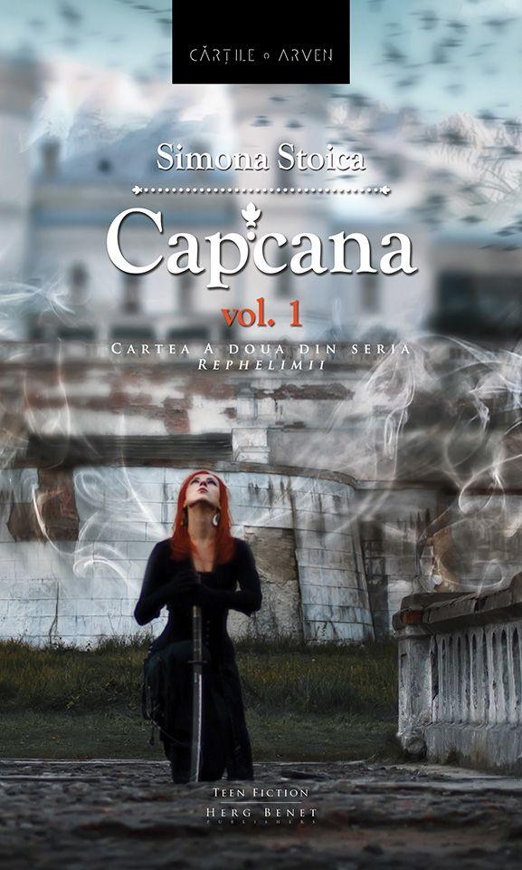 Capcana – Vol. 1