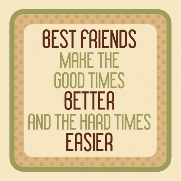 Share it: e-cards voor jouw BFF - Relaties - Flair