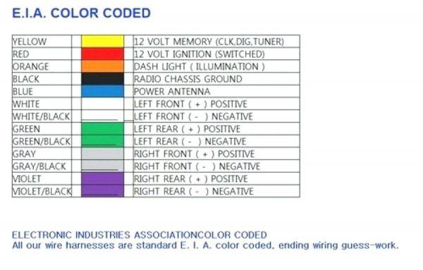 Diagram Database Free Read Or, Kenwood Excelon Wiring Diagram