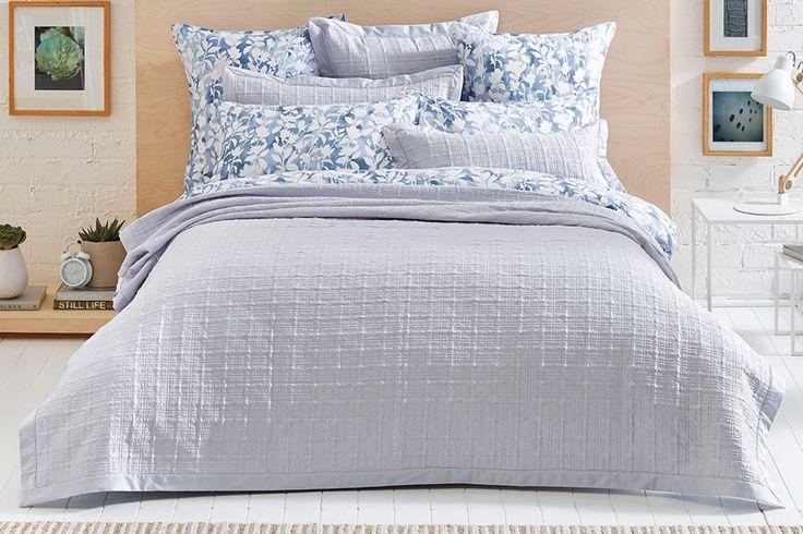 Sheridan Hamu Bed Cover