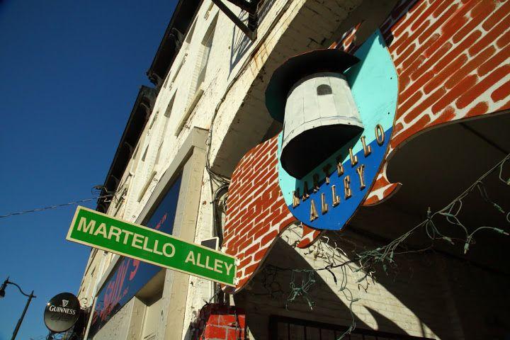 Martello Alley, Kingston, Ontario, Canada - 104502761433208818575 - Picasa Web Album