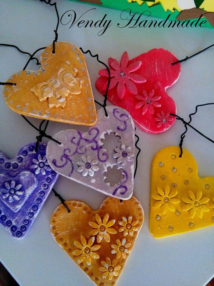 Clay Hearth by Vendy Handmade https://www.facebook.com/Vendy-Handmade-587894044620196/