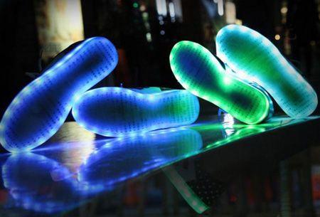 Adidas Superstar Lichtgevend