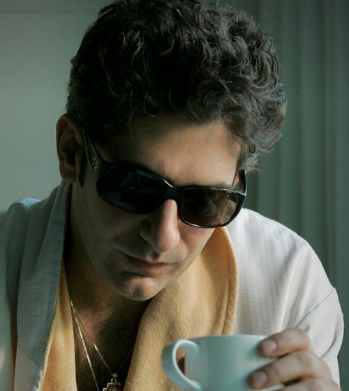 Christopher Moltisanti.