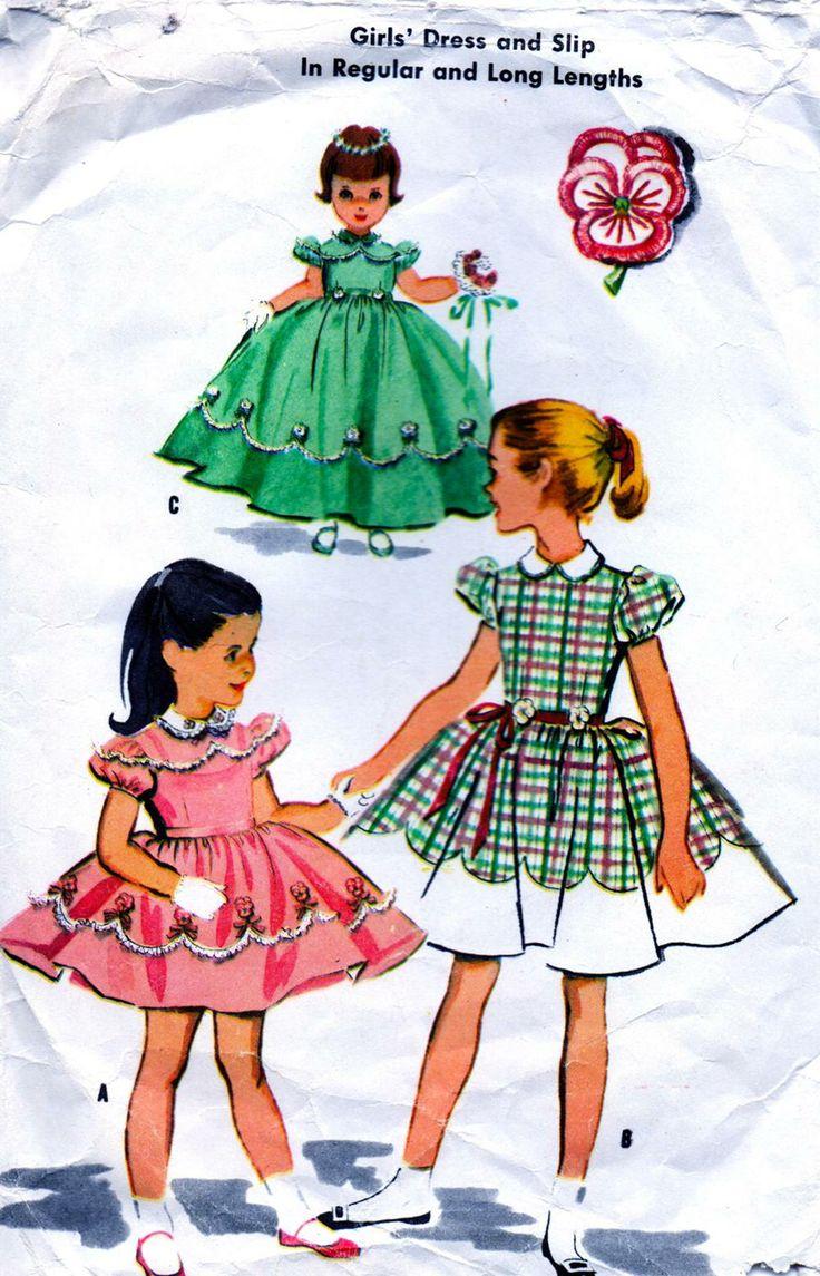 314 best childrens vintage patterns images on pinterest vintage mccalls 2139 a mccalls patternsvintage sewing patternslittle girl dressesgirls jeuxipadfo Gallery