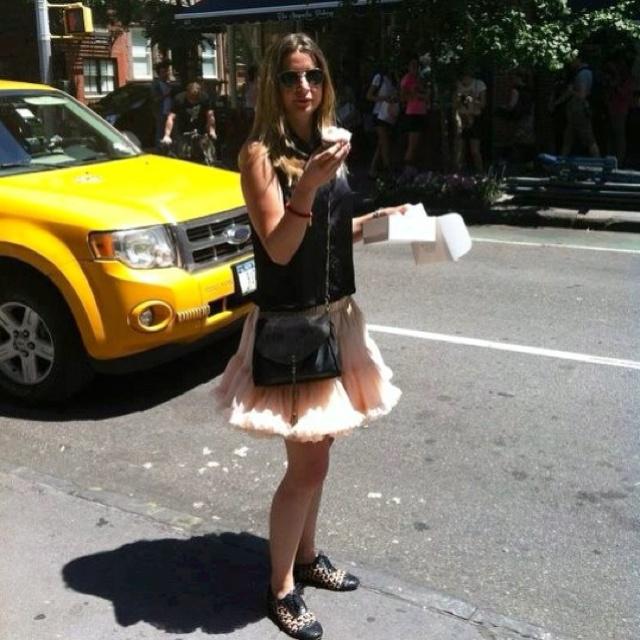 Magniolia Cupcake NYC