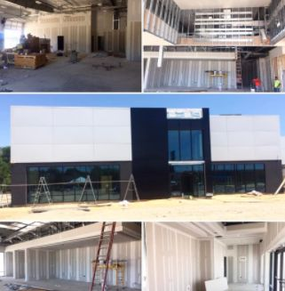Everything's coming along quite nicely at our new digs. Opening this May, so get ready for that new dealership smell! #mazdafwb #youmatter #ztmotors #inthecommunity #lovewhereyouwork #whitegloveservice #buywithconfidence #peaceofmind #emeraldcoast #mazda #mazdafwb #youmatter #toyota #kia #mercedes #bmw #houston #tallahassee #cars #florida #texas #shopping #newcar #usedcar #suv #luxury #newhome