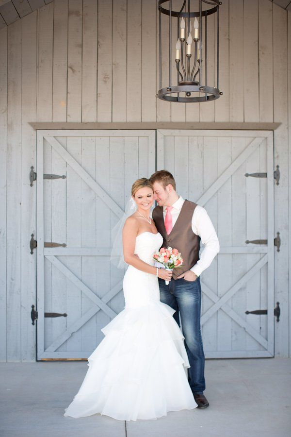 Country Rustic Wedding.....perfect outfits! Leaning towards jeans, boots, vests for the guys