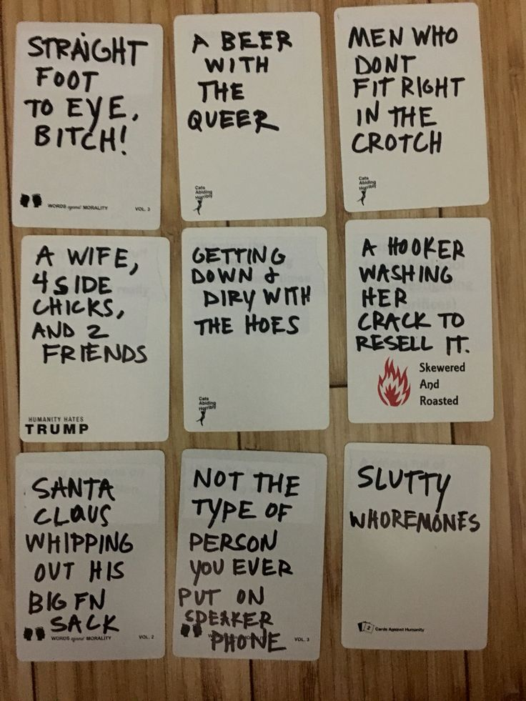 334 best images about cards of humanity ideas for blank