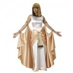 Classic Cleopatra Elite Collection Ladies Costume
