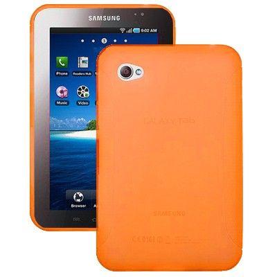 Defender (Orange) Samsung Galaxy Tab P1000 Cover