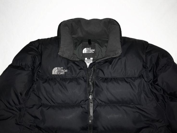 1000 Ideas About North Face Nuptse Jacket On Pinterest