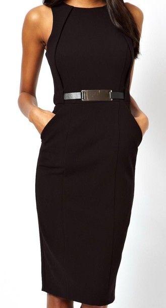 Aliexpress.com: Купить Весна 2014 европейский поп звезда стиль одежды женщины сдвиг бизнес офис молнии длиной до колен платье карандаш из Надежный платье xl поставщиков на Angel's Secret