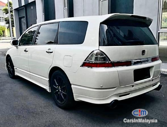 Honda Odyssey 2 4 At Mpv Sambung Bayar Car Continue Loan Photo 3 Carsinmalaysia Com 28967 Honda Odyssey Honda Models Honda