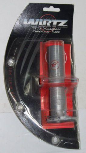 WIRTZ-FRICTIONLESS-ALUMINUM-THROTTLE-TUBE-KTM-85-105