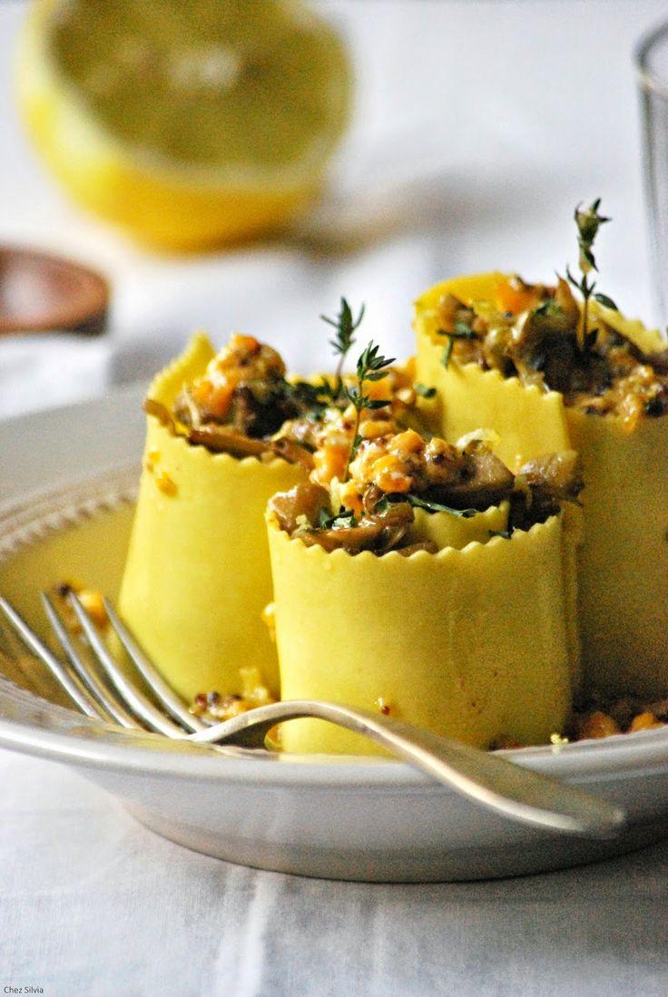 receta de pasta light, lasaña vegetal, lasaña de alcachofas, cosas de pasta, aliño de huevo y mostaza, recetas ligeras, chez silvia