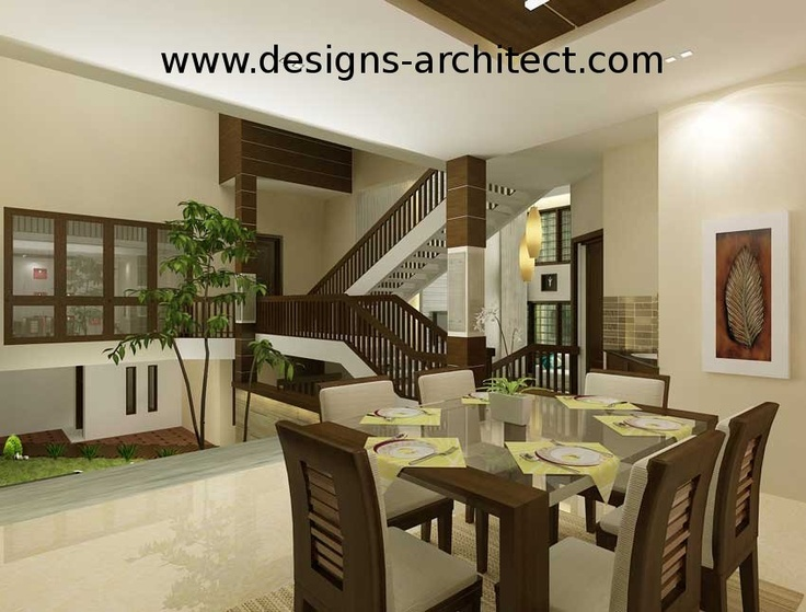 House Plans Simple Single Story Modern Designs Lot Home Picture